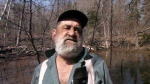 PARNS: The Beaverman