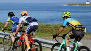 PARNS: Lost Shores Gran Fondo