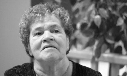 Cathy Cogger