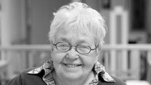 PARNS: Mary Ellen MacDonald