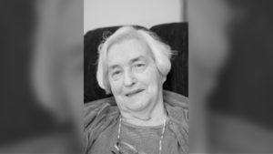 PARNS: Mary MacGillivray
