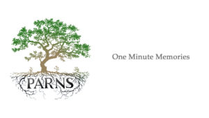 PARNS: One Minute Memories