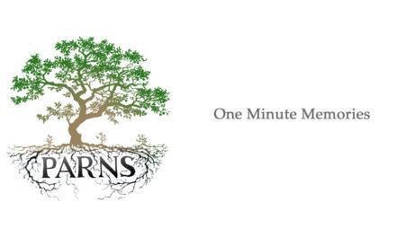 One Minute Memories