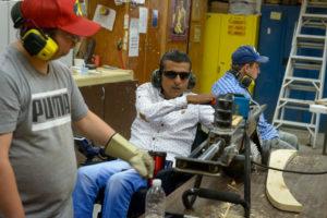 PARNS: AlAsfar family in Sydney Mines