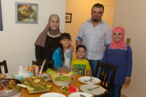 PARNS: AlAsfar family in Sydney Mines