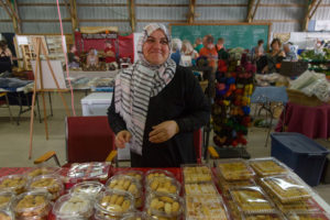 PARNS: AlZhouri family in Antigonish