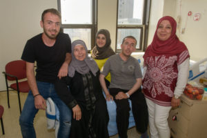 PARNS: Hassan family in Halifax