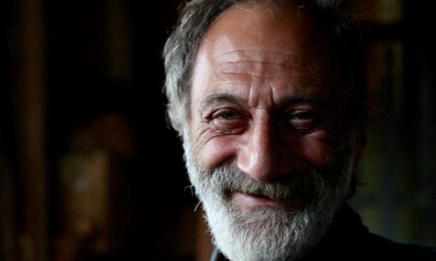 Old Men Of My Village: Bob Snider
