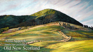 PARNS: Old New Scotland
