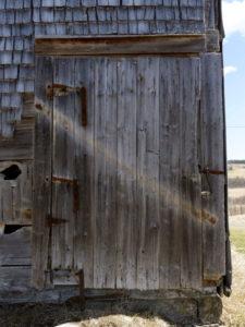 PARNS: Malcolm MacMillan Barn