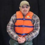 PARNS: River Dawson Captain - Daniel (DD) Falkenham