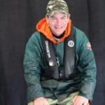 PARNS: River Dawson Deckhand - Mike Falkenham