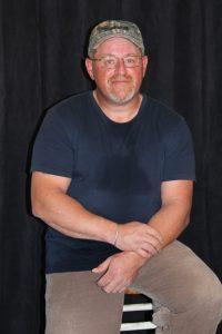 Deckhand - Craig Gavin