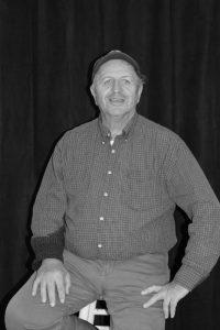 Former Captain - Gus MacInnis